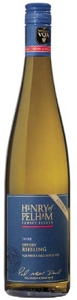 Henry Of Pelham Reserve Off Dry Riesling 2007, VQA Short Hills Bench, Niagara Peninsula Bottle