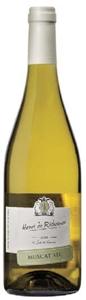 Henri De Richemer Muscat Sec 2008, Vin De Pays Des Côtes De Thau Bottle