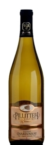 Pillitteri Sur Lie Chardonnay 2007, Niagara Peninsula Bottle