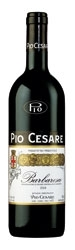 Barbaresco Bricco Pio Cesare 2004 Bottle