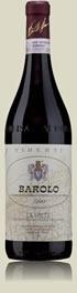 Giovanni Viberti Buon Padre Barolo 2001 Bottle