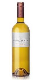 Hacienda Del Plata Nevisca Sauvignon Blanc 2008 Bottle