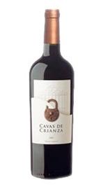 Clos De Chacras Cavas De Crianza Cabernet Sauvignon 2007 Bottle