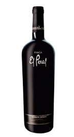 El Peral Reserva 2009 Bottle