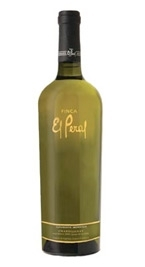 El Peral Chardonnay 2009 Bottle