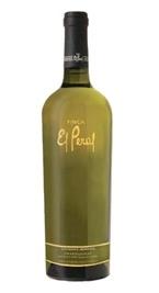 El Peral Chardonnay 2009 Bottle