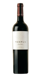Tempus Alba Malbec 2007 Bottle