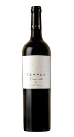 Tempus Alba Tempranillo 2007 Bottle