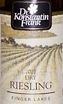 Dr. Konstantin Frank's Vinifera Cellars Riesling Dry 2006, New York, Finger Lakes Bottle