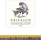 Lucanian Aglianico Del Vulture Grifalco 2007, Vulture, Basilicata Bottle