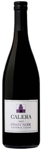 Calera Pinot Noir 2007, Central Coast Bottle