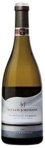 Le Clos Jordanne Claystone Terrace Chardonnay 2007, VQA Niagara Peninsula, Twenty Mile Bench Bottle