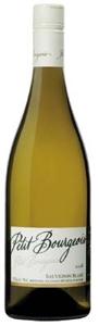 Henri Bourgeois Petit Bourgeois Sauvignon Blanc 2008, Vin De Pays Du Val Du Loire Bottle