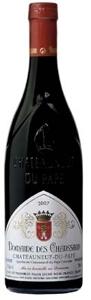 Domaine Des Chanssaud Châteauneuf Du Pape 2007, Ac Bottle