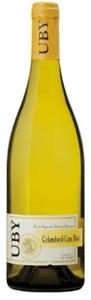 Uby Colombard/Ugni Blanc 2009, Vin De Pays Des Côtes De Gascogne Bottle