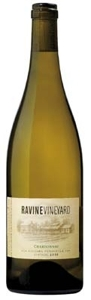 Ravine Vineyard Chardonnay 2008, VQA Niagara Peninsula Bottle