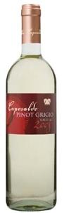 Caposaldo Pinot Grigio 2008, Igt Veneto Bottle
