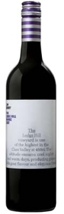 Jim Barry The Lodge Hill Shiraz 2007, Clare Valley, South Australia Bottle