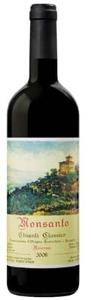 Monsanto Chianti Classico Riserva 2006 Bottle