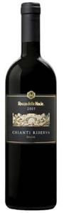 Rocca Delle Macìe Chianti Riserva 2005, Docg Bottle