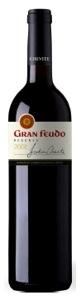 Chivite Gran Feudo Reserva Navarra 2004, Do Navarra Bottle