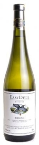 Eastdell Riesling 2007, VQA Niagara Peninsula, Morrison Vineyard Bottle