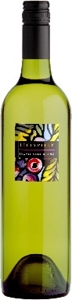 Lillypilly Sauvignon Blanc 2008, Riverina Bottle
