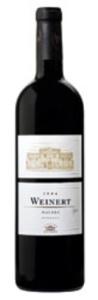 Weinert Malbec 2004 Bottle