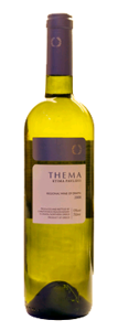 Thema Pavlidis White 2009, Drama Bottle