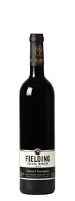 Fielding Estate Cabernet Sauvignon 2006 Bottle