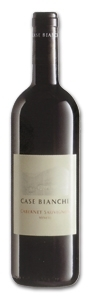Case Bianche Cabernet Sauvignon 2009 Bottle