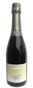 Case Bianche Prosecco D.O.C. Extra Dry 2010 Bottle