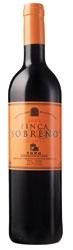Finca Sobreño Crianza 2006 Bottle
