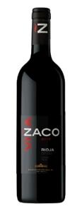 Viña Zaco Tempranillo 2006, Doca Rioja Bottle