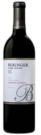 Beringer Third Century Cabernet Sauvignon 2006, North Coast Bottle