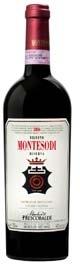 Marchesi De' Frescobaldi Montesodi Riserva Chianti Rufina 2006, Docg Bottle
