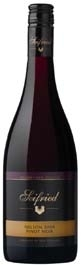 Seifried Estate Pinot Noir 2008, Nelson, South Island Bottle