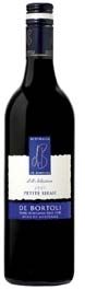 De Bortoli Db Selection Petite Sirah 2007, Riverina, South Eastern Australia Bottle