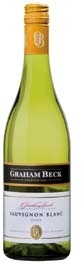 Graham Beck Sauvignon Blanc 2008, Wo Coastal Region Bottle