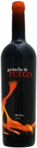 Bodegas Ateca Old Vines Garnacha De Fuego 2008, Do Catalayud Bottle