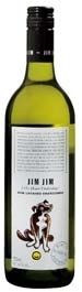 Hugh Hamilton Jim Jim Unoaked Chardonnay 2008, Mclaren Vale, South Australia Bottle