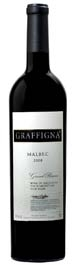 Graffigna Grand Reserve Malbec 2006, San Juan Bottle