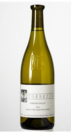 Torbreck Viognier Bottle