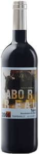 Sabor Real Toro 2006, Do Toro Bottle