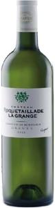 Château Roquetaillade La Grange Blanc 2008, Ac Graves Bottle