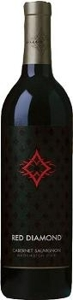 Red Diamond Cabernet Sauvignon 2007 Bottle