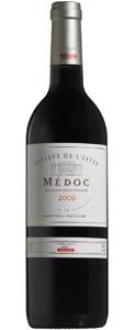 Calvet Medoc Reserve De L'estey 2006, Bordeaux Medoc Bottle