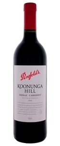 Penfolds Koonunga Hill Shiraz Cabernet 2008, South Australia Bottle