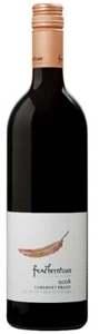 Featherstone Cabernet Franc 2008, VQA Twenty Mile Bench, Niagara Peninsula Bottle