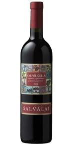 Salvalai Valpolicella Classico 2008, Doc Bottle